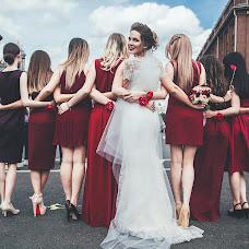Wedding photographer Aleksandr Yasinovich (alex911). Photo of 28.08.2016