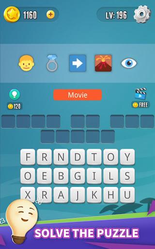 Emoji Pass  screenshots 14
