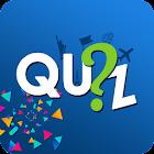 Trivial Geography Quiz icon