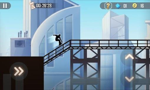 Shadow Skate 5