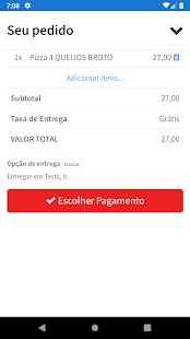 Mercado Das Pizzas for PC-Windows 7,8,10 and Mac apk screenshot 5