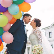 Wedding photographer Olesya Kulinchik (LesyaLynch). Photo of 25.07.2018