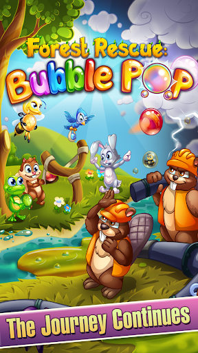 Forest Rescue: Bubble Pop  {cheat|hack|gameplay|apk mod|resources generator} 4