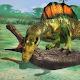 Crocodile vs Dinosaur Wild City Attack