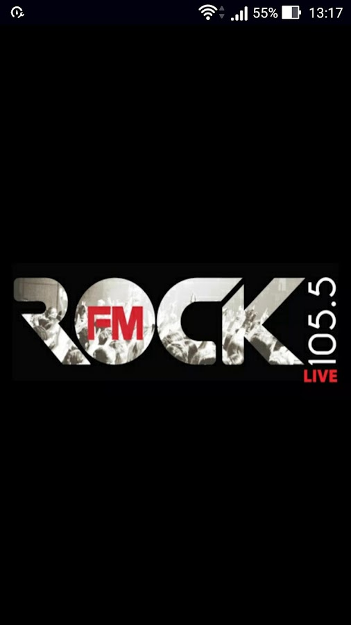 RockFM 105.5- screenshot