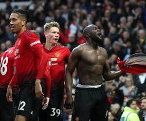 Tabula rasa à Manchester United : un Diable Rouge parti, deux autres pour le remplacer ?