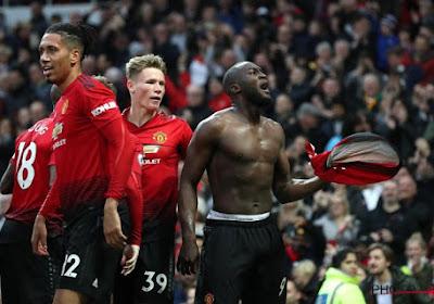 Manchester United en tournée asiatique, match contre un autre grand d'Angleterre au programme