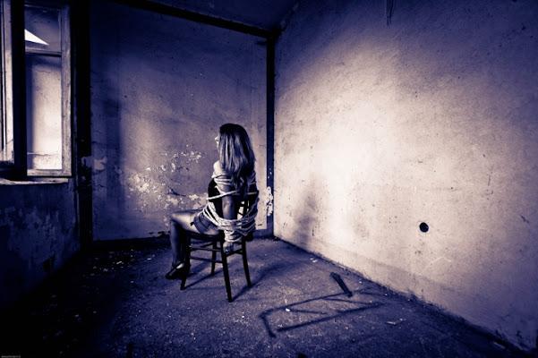Sequestrata di Pier Gatti photography