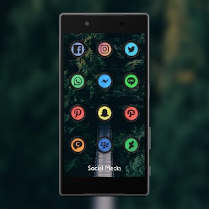 Ramka Frame Pro Apk – Icon pack (Patched) 2