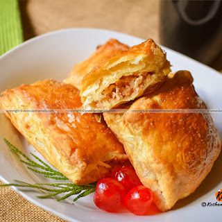 Puff Pastry Cake Mix Recipes
