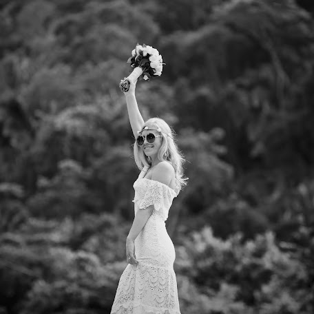 Fotógrafo de bodas Andres Barria davison (Abarriaphoto). Foto del 06.03.2018