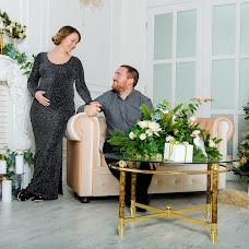 Wedding photographer Darya Dremova (Dashario). Photo of 31.10.2018