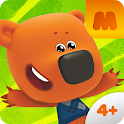 Be-be-bears Free icon
