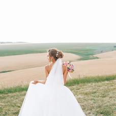 Wedding photographer Aleksandr Koldov (Alex-coldOFF). Photo of 01.08.2018