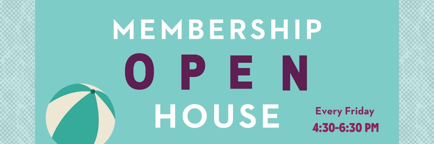 Topside Pool Club Open House