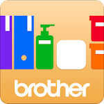 Brother P-touch Design&Print Icon
