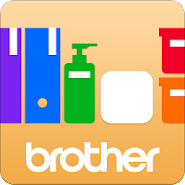 Brother P-touch Design&Print APK icon