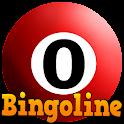 Bingo Line icon