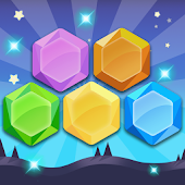 Block!Hexa Crush Puzzle
