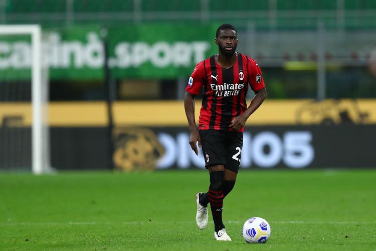 Officiel : Fikayo Tomori rejoint définitivement l'AC Milan