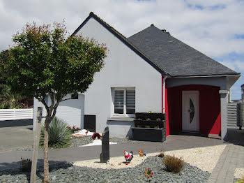 maison à Plouhinec (56)