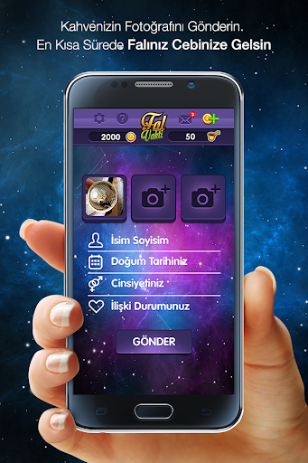 Fal Vakti - Kahve Falı screenshot