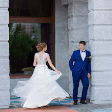 Wedding photographer Alena Ishina (colnce). Photo of 25.08.2017