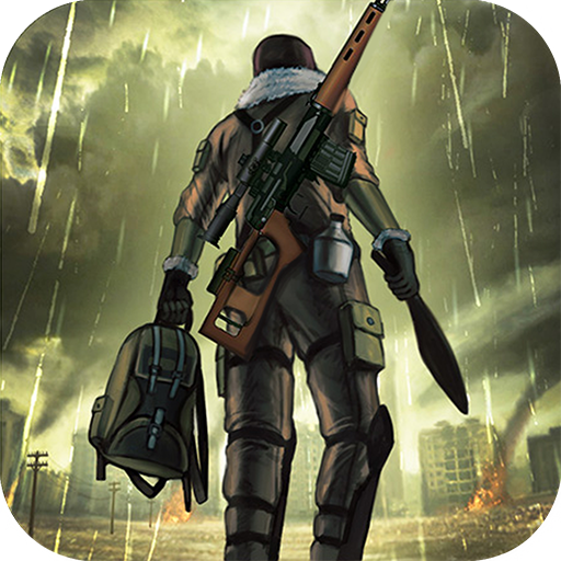 Day R Survival game (apk) free download for Android/PC/Windows