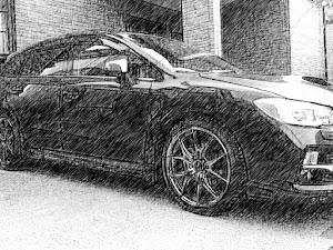 レヴォーグ VM4 1.6 GTのカスタム事例画像 (ももねこ)さんの2020年04月21日18:29の投稿