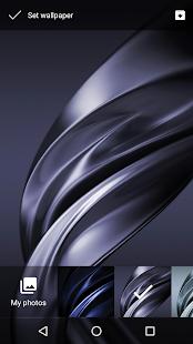 Stock Xiaomi Mi6 Wallpapers - Muzei - náhled