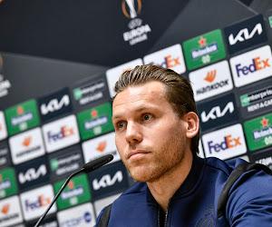 """Ruud Vormer confiant avant Club de Bruges-Dynamo Kiev : """"Nous avons assez de qualités dans notre équipe"""""""