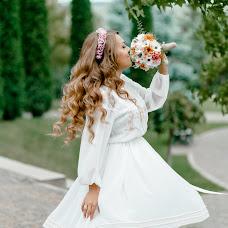 Wedding photographer Nikolae Grati (Gnicolae). Photo of 13.03.2018