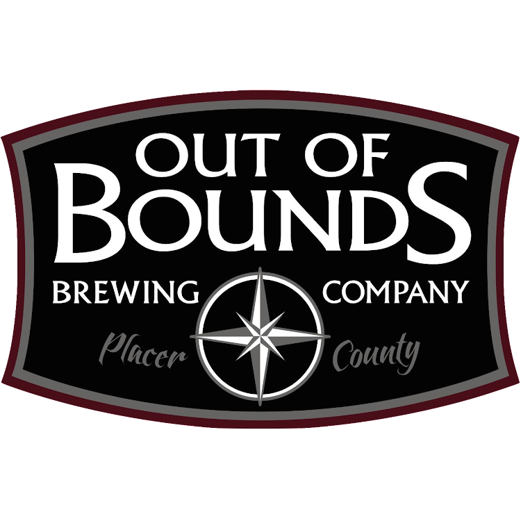 Logo of Out Of Bounds Orange Creamsicle