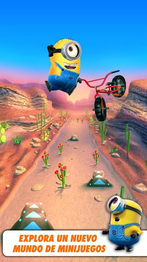 MI VILLANO FAVORITO - screenshot