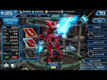 Robot Tactics: Real Time Robots War Apk Download For Android and Iphone 8