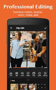 VideoShow Video Editor, Video Maker, Photo Editor Mod APK [Premium Cracked] 2
