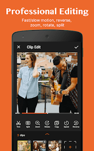 VideoShow – Video Editor, Video Maker with Music v8.6.1rc [Premium] 1