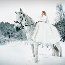 Wedding photographer Oleg Mamontov (olegmamontov). Photo of 21.12.2018