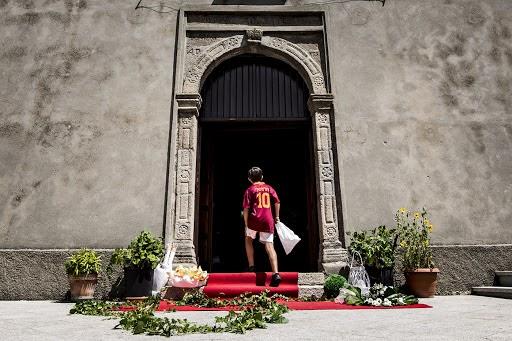 Wedding photographer Leonardo Scarriglia (leonardoscarrig). Photo of 29.08.2018