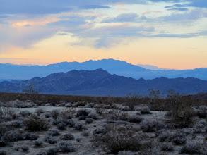 Photo: Marble Mountains