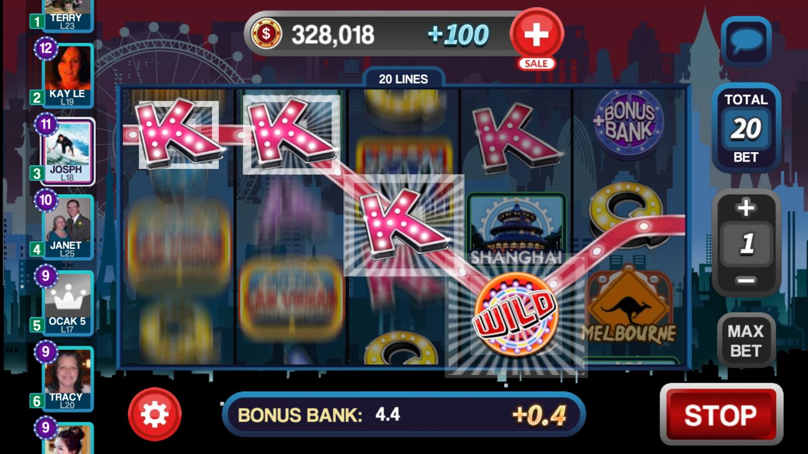Slots Wheel Deal – free slots- screenshot