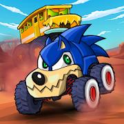 Car Eats Car Multiplayer Racing MOD APK 1.0.5 (Unlimited Money)
