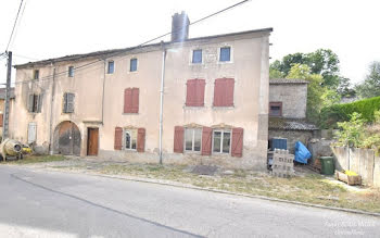 maison à Valfroicourt (88)
