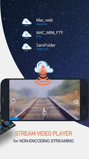 FX Player - video player, cast, chromecast, stream 2.0.2 screenshots 8
