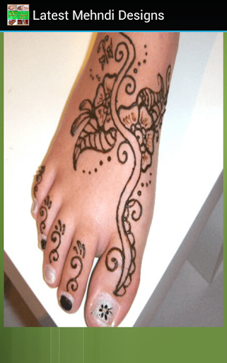 Latest Mehndi Designs Apk Download 7