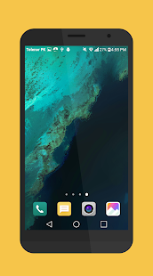 Wallpapers for Pixel - náhled