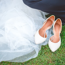 Wedding photographer Anna Memoria (foto-memoria). Photo of 20.08.2017