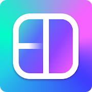 Collage Maker - photo collage & photo editor