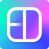 Photo Collage Maker - photo collage & photo editor