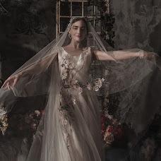 Wedding photographer Yuliya Bulynya (Bulynya). Photo of 15.02.2018